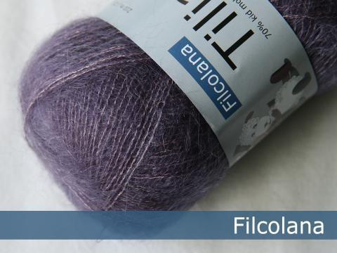 Filcolana Tilia 25g, Fb. 349 Mauve