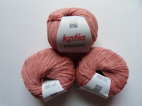 Katia Wolle Missouri 50g, Fb. 16