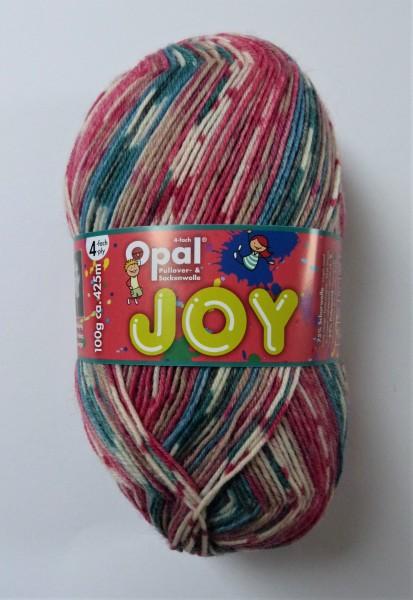Opal Sockenwolle Joy 100g, Fb. 9986 Lebensfreude