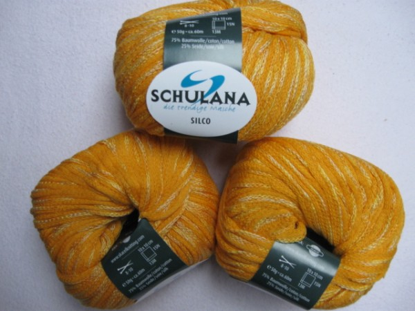 Schulana Silco 50g, Fb. 04