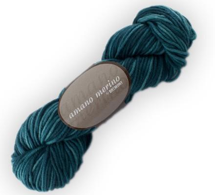 Bremont amano merino Wolle 50g, handgefärbt Fb. 705